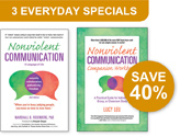 NVC Essentials Special 2 books for 1 low price
