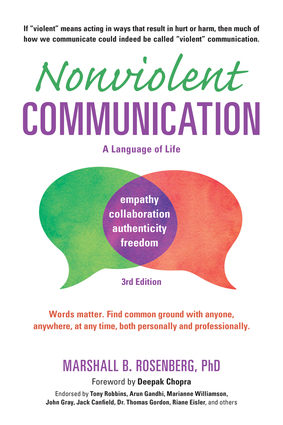 Nonviolent Communication 2