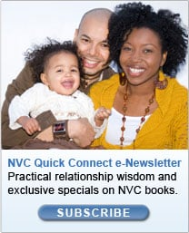 NVC Quick Connect eNewsletter