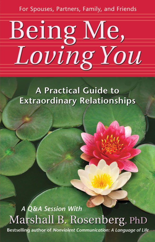 Being Me Loving You front cover