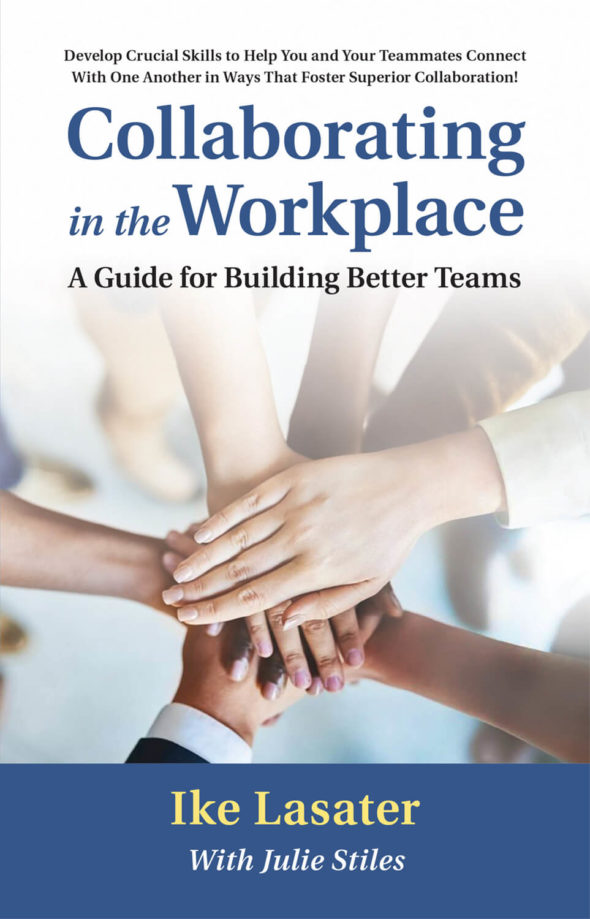 Collaborating in the Workplace Front Cover