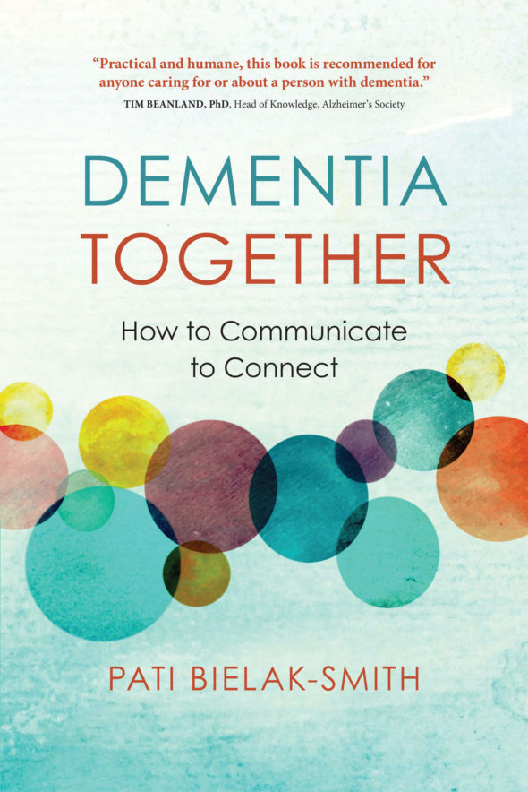 Dementia Together front cover