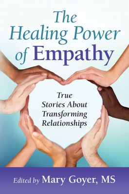 The Healing Power of Empathy front cover