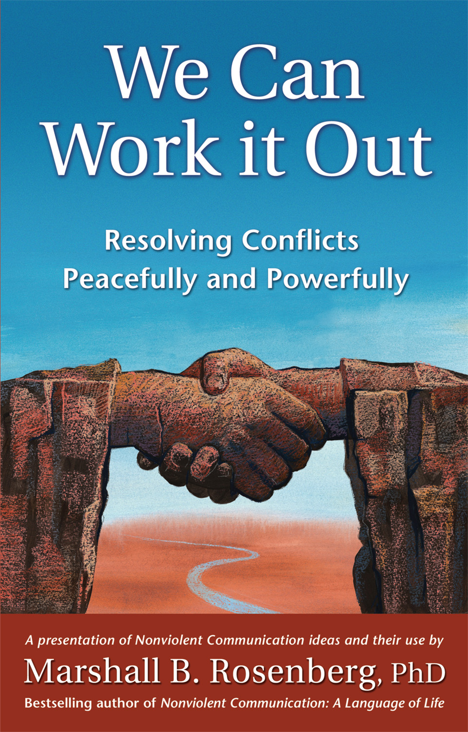 We Can Work It Out Book Cover